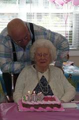 Beautiful at 102