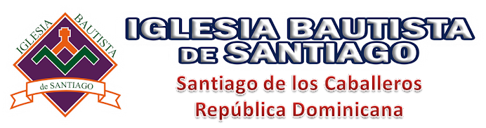 IGLESIA BAUTISTA DE SANTIAGO