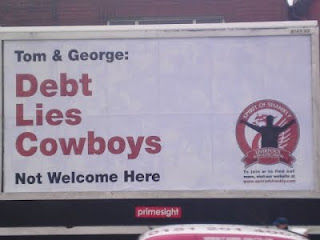 Кампания на SoS - Прескът Роуд - Ливърпул
