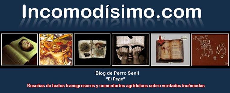 Incomodísimo.com
