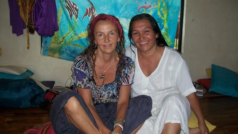 Elisa Martinez Mujer Medicina