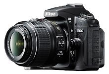 My Nikon D90