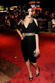 Freida Pinto at 54th BFI London Film Festival