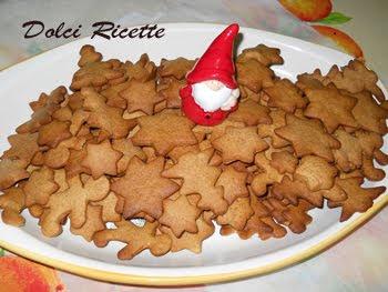 Buffet Natalizio Cookaround : Dolci ricette: 2010