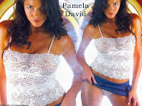 Pamela David,fotos