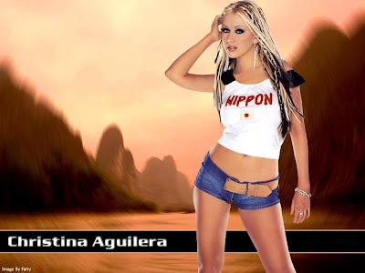 Fotos de Cristina Aguilera