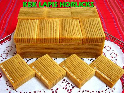 Welcome To Rsr Kek Lapis Horlicks