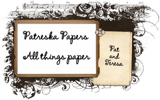 Patreska Papers