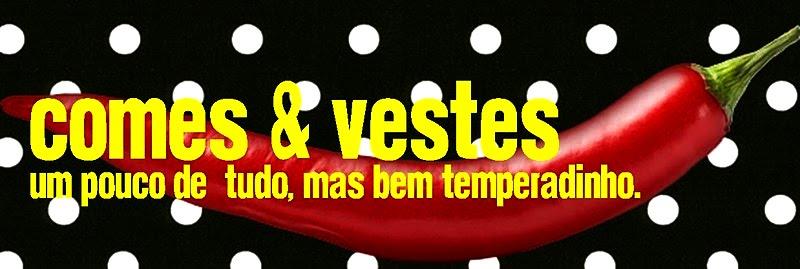 Comes & Vestes