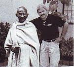 Gandhi y yo