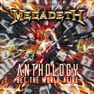 Megadeth Risk