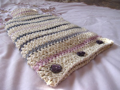 20+ Hot Water Bottle Covers & Cozies: {Free Patterns} : TipNut.com