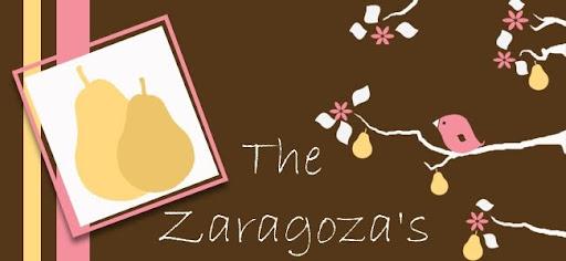 Zaragoza Family