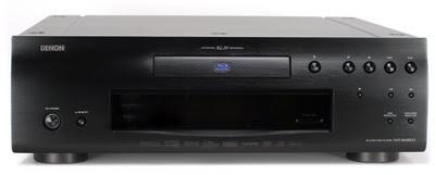 Denon dvd-3800bdci