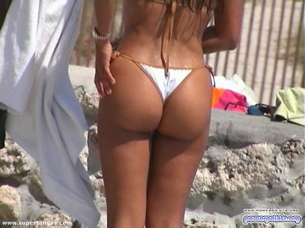 Bikini Barista Pictures