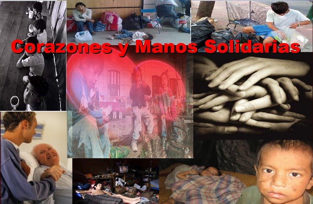 Corazones y Manos Solidarias