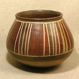 A History of Graphic Design: Chapter 13 - Native American Pottery