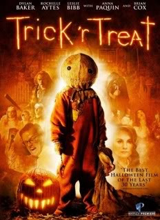 Trick R Treat Free Horror Movie