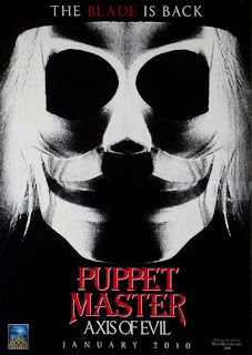Puppet Master Axis of Evil 2010