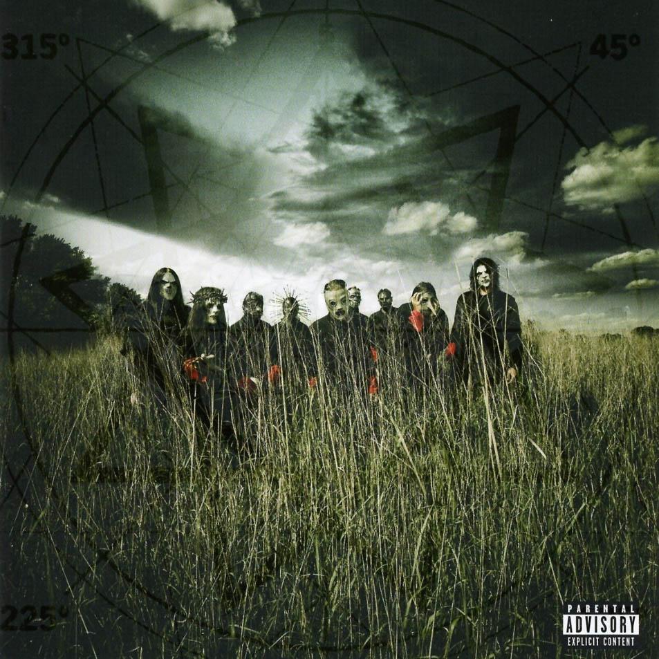 [Discografia (estúdio) - FLAC ~1000kbps] Slipknot Slipknot-All_Hope_Is_Gone-Frontal