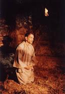 Cezar Ivănescu, imagini din filmul Vlad Ţepeş