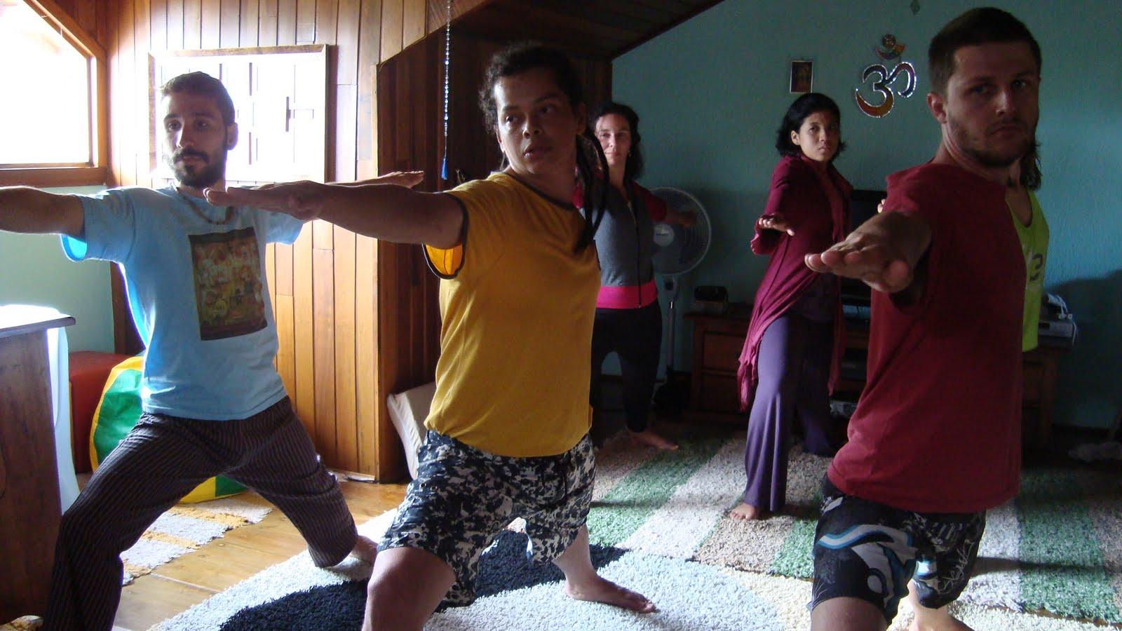 Resultado de imagem para yoga inbound