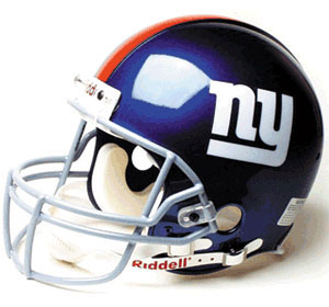 2010 NFL Pre Season: NEW YORK GIANTS Team Injury News