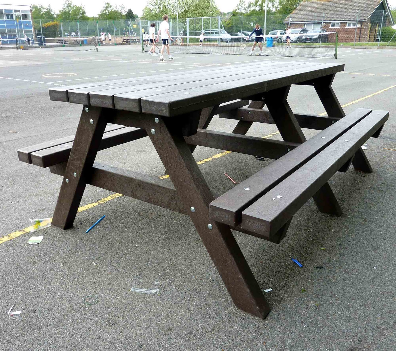 Plastic Bench Table 28 Images Convenience Boutique