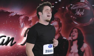 lee dewyze american idol audition