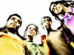 04/10 Nueva presentacion de Planeta Reggae en el circuito reggaero de Brasil