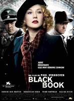 Parodie de 'Black Book'