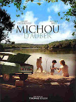 Parodie de 'Michou d'Auber'