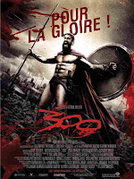 Parodie de '300'