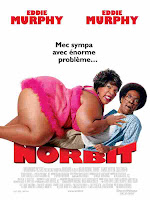 Parodie de 'Norbit'