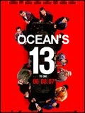 Parodie de 'Ocean's 13'