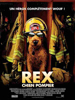 Parodie de 'Rex, chien pompier'