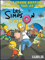 Parodie de 'Les Simpson - le film'