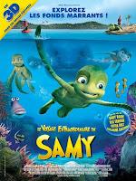 Cliquez ici pour voir LE DETOURNEMENT 'VERSUS' DE LE VOYAGE EXTRAORDINAIRE DE SAMY