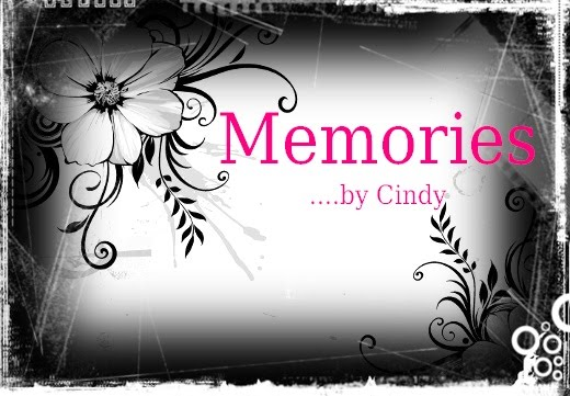 Memories by Cindy