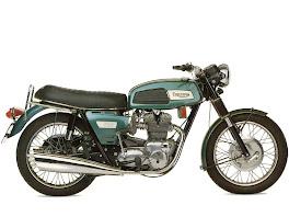 Triumph Trident T 150 1969