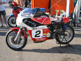 BSA Rocket 750 cc