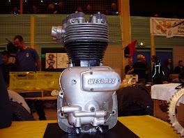 Weslake Engine