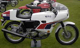 John Player Norton 850
