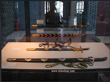 Swords-of-Prophet-Muhammad-Peace-Be-Upon-Him