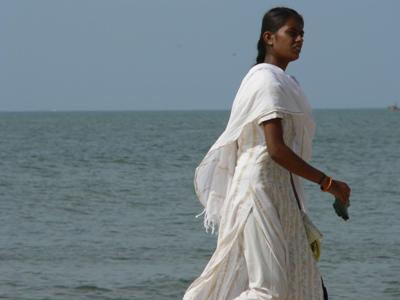 India, Goa 2008