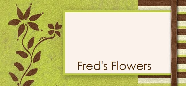 Fred's Flowers