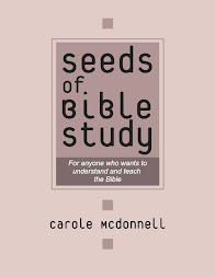 Seeds of Bible Study