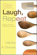 Stir, laugh and repeat