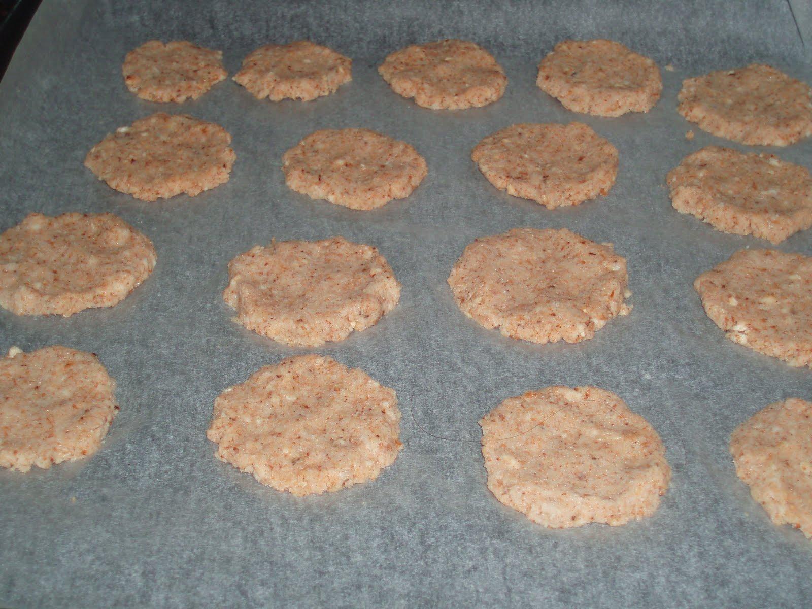 nisujahuta küpsetised