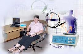 Állapotfelmérés Nelson SCIO biorezonanciás módszerrel.